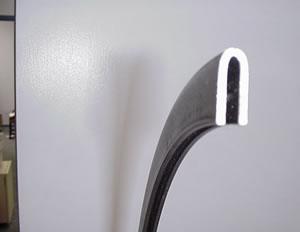 Metal Rings, Rims, Clamps: Stainless Steel & Rolled Rings