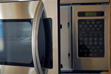 Microwave Fridge