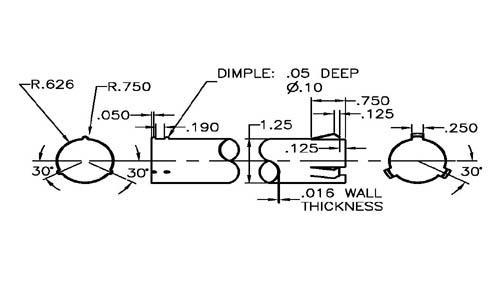 [864]([864])   Closet Rods U0026 Wardrobe Bars