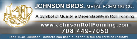 Johnson Brothers Metal Forming